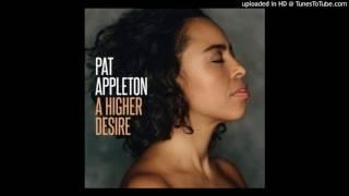Pat Appleton - A Higher Desire