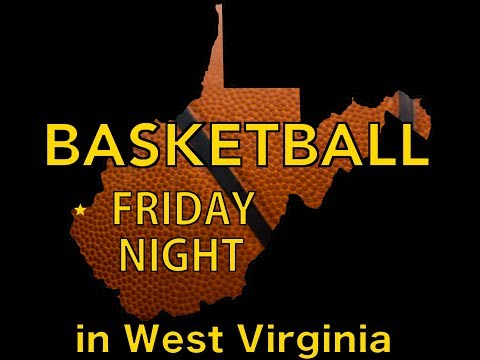 Ep. 60 Basketball Friday Night in West Virginia