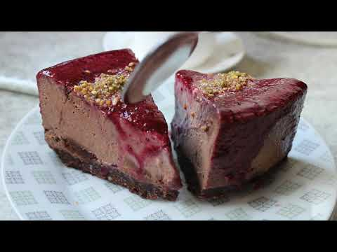 cheesecake-au-chocolat-:-recette-inratable