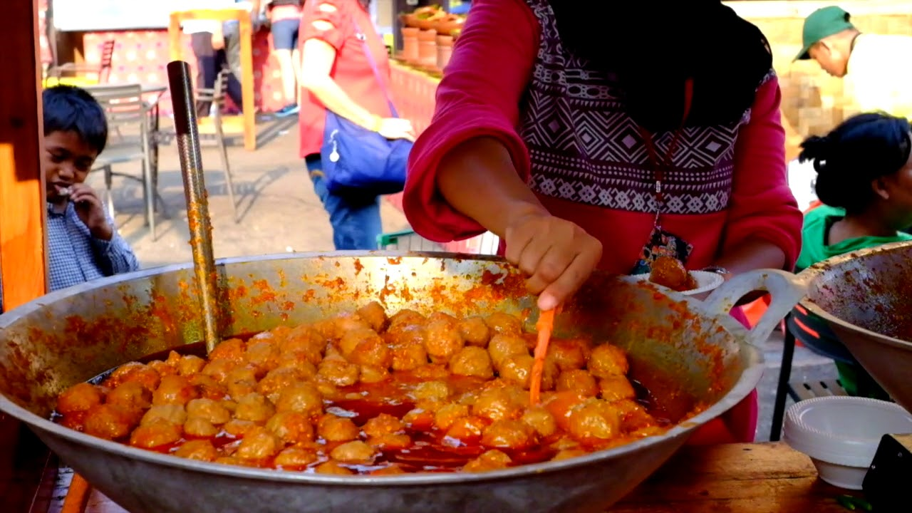 1000 Kuliner Gading Serpong Kuliner Gading Serpong Tangerang Street Food