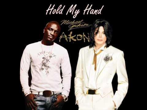 Hold My Hand – Michael Jackson ft.Akon Free Mp3 Download ...