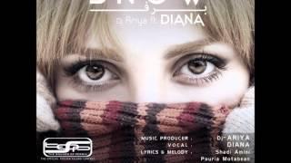 Gambar cover DJ Ariya feat Dianaa Barf