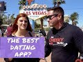 WHAT'S THE BEST DATING APP?