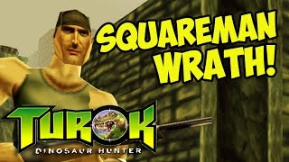 squareman terror turok dinosaur hunter 3