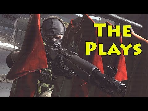 The Plays! - Escape From Tarkov