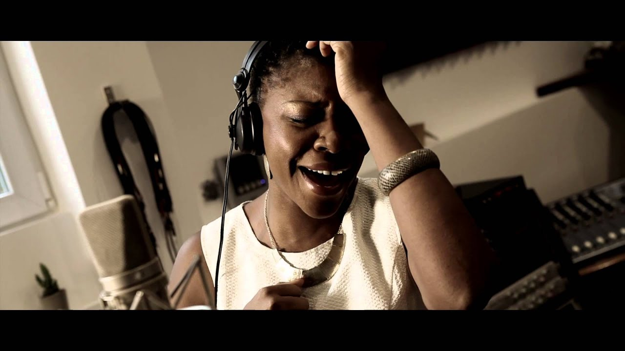 "CELINE LANGUEDOC | The Caribbean Project  | "" LAMENTATION""  ACOUSTIC SESSIONS STUDIO RAPSODY"