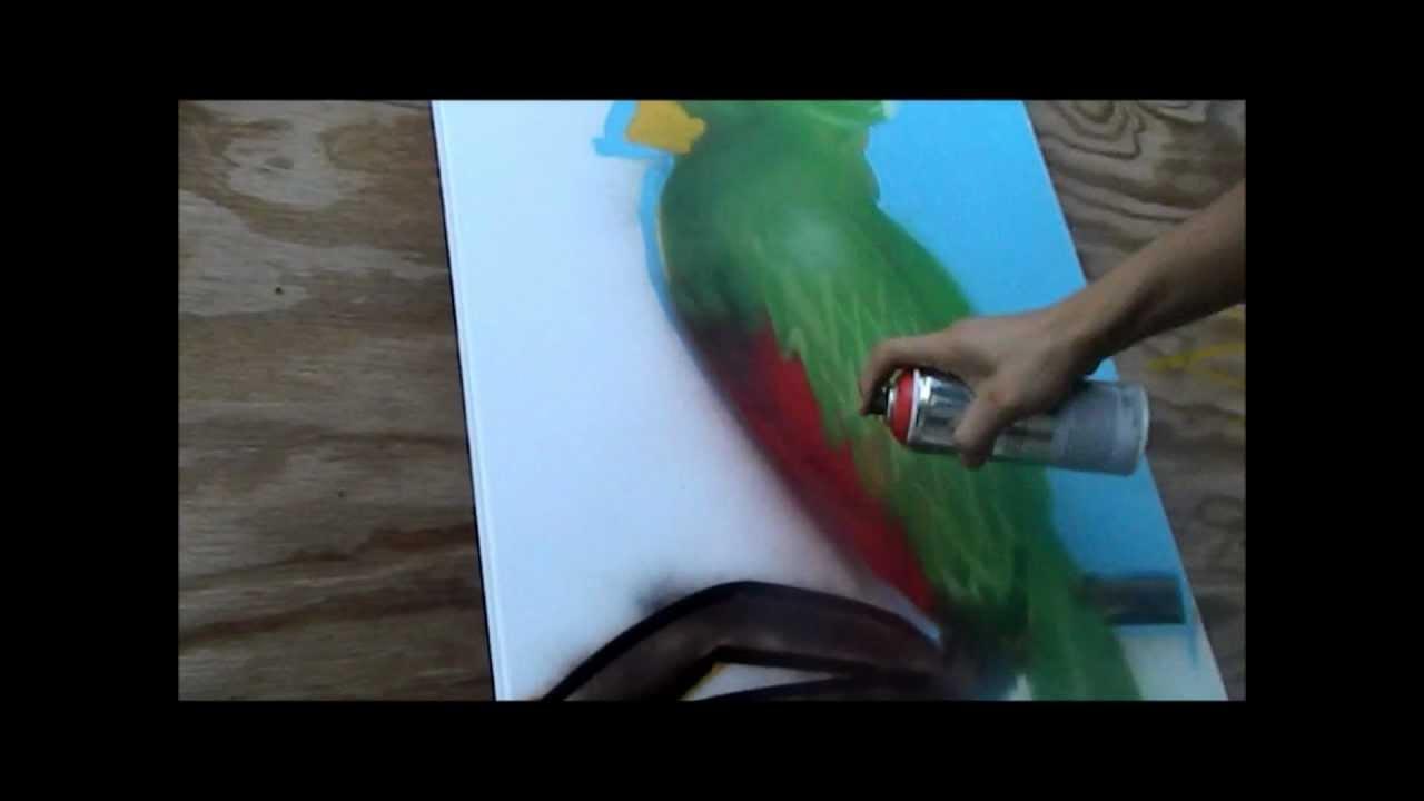 Quetzal Bird Youtube