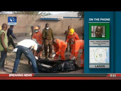 Boko Haram Crisis: Six Die In Maiduguri Bomb Blast