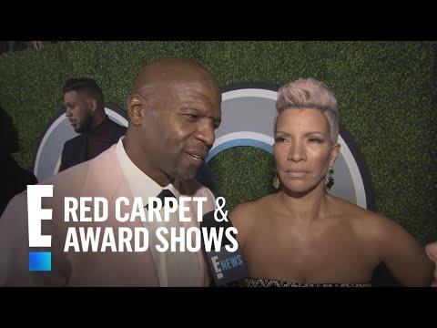 Terry Crews Tells Why He's Suing WME Agent Adam Venit | E! Red Carpet & Award Shows