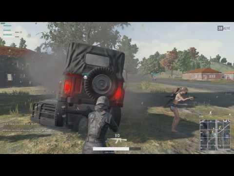 Playerunknown S Battlegrounds Buildings Not Loading Crash