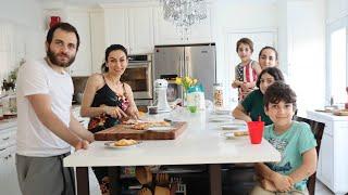 Մենք Տանը Դիմակ ենք Դնում - Իմաստը ??? - Heghineh Vlog 561 - Mayrik by Heghineh