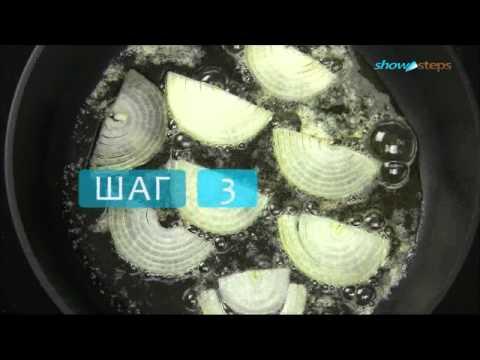 Как карамелизировать лук с сахаром
