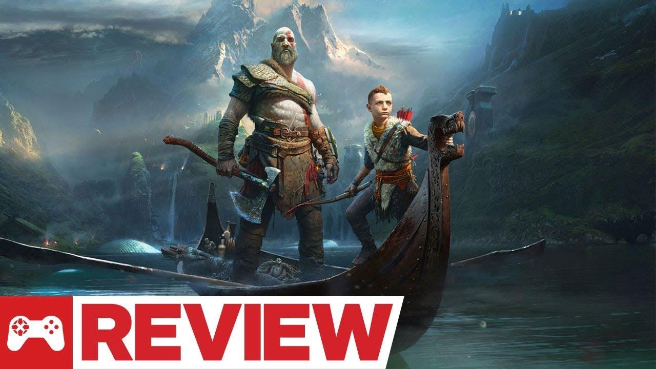 Download God of War Review (2018)