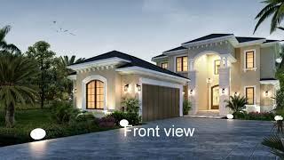 House Design | Mediterranean Style