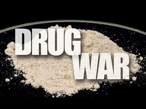 Drug Cop Who Spent 14 Years Undercover Tells Truth About the Drug War