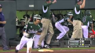 2013 Little League World Series Highlights