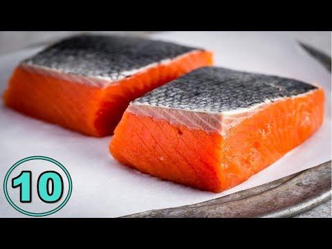 Descargar Video 10 Alimentos que provocan Cáncer