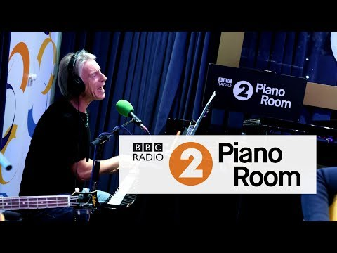 Paul Weller - My Ever Changing Moods (Radio 2's Piano Room)
