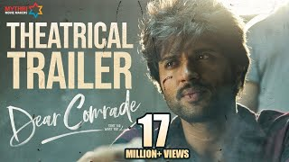 Telugutimes.net Dear Comrade Theatrical Trailer