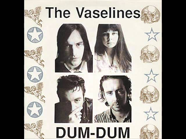 the-vaselines-hairy-nosferatuman