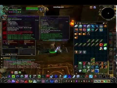 WoW:MoP PvP Vendor Location+Death Knights Season 12 Gear ...