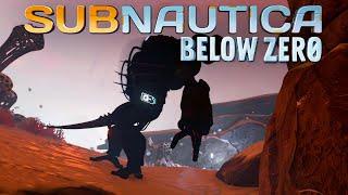 Subnautica Below Zero 17 | Wir sind nicht allein | Gameplay thumbnail