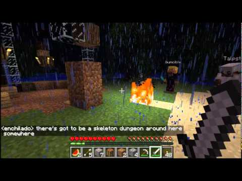 OWF Minecraft Multiplayer Adventure/Party (with Voice Chat)