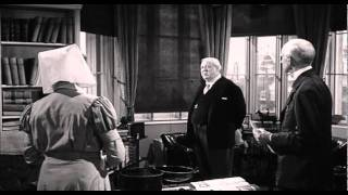 Witness for the Prosecution Official Trailer #1 - Ian Wolfe Movie (1957) HD