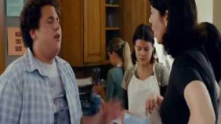 Superbad (Home ec scene)