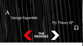 George Kapardelis - My Theory (RoldE Remix) | Modu Heart