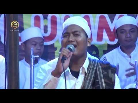 Mars Banser - Ridwan Asyfi feat Fatihah Indonesia