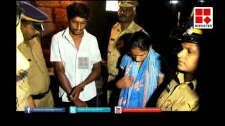 5-year-old boy tortured by parents in Idukki leads happy life today