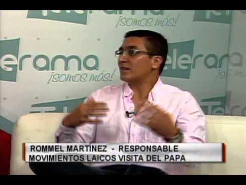 Rommel Martínez