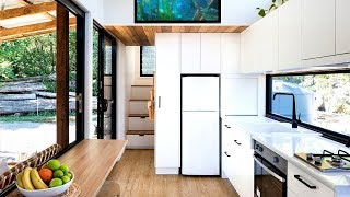 17 M2 Tiny House In Australia - Mooloolaba 7.2 - Aussie Tiny Houses