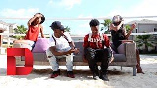 Yung Bulldog {90sBaby} - Water (feat. Yung Harvey) [@DelValleStudios Premiere]