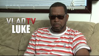 Uncle Luke: I Tried to Stop Dre Beef Before Our Altercation