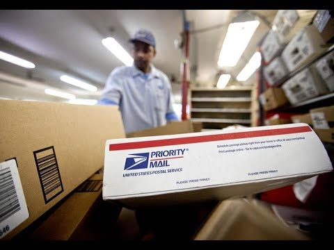 How the U.S. Postal Service Works - Mail Delivery System Documentary - Prehistoric TV