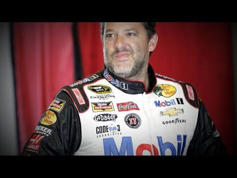 Tony Stewart's First Race Since the Fatal Accident