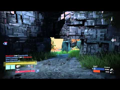 Beast Destiny Game Play: 10.33 KD and Almost 30 Kill Streak