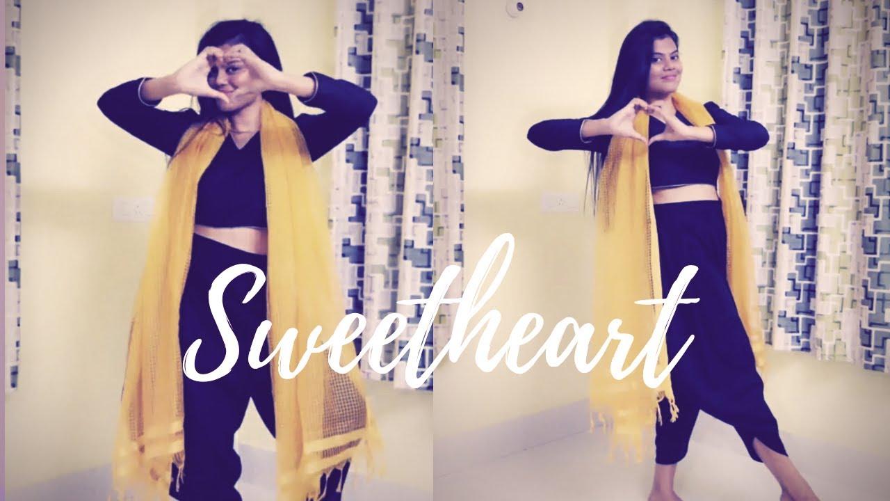 Sweetheart Dance Cover | Kedarnath | Tribute to Sushant Singh Rajput 🙏