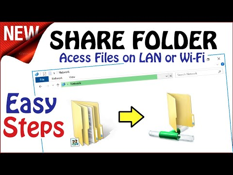 share-folder-in-windows-10--8--7- -network-file-access-sharing-in-4-steps