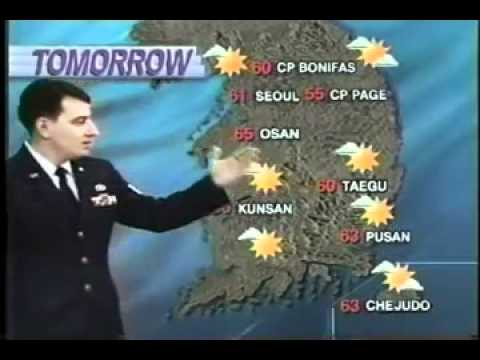 AFKN Korea - Jerry Granahan on weather (4_6_96) [www.keepvid.com].mp4