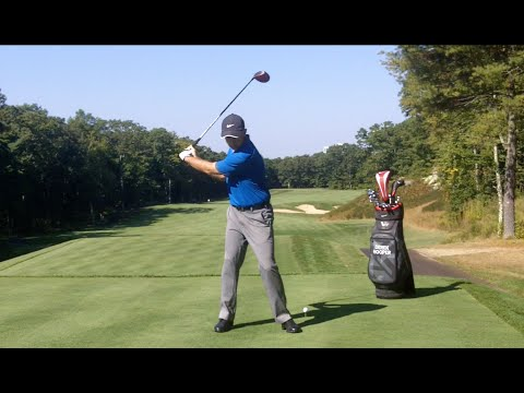Golf Lessons - Effortless Power