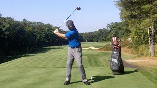 Golf Lessons - Effortless Power