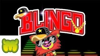 Moshi Monsters - Blingo