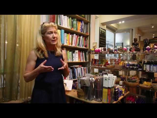 Spirituality and Children by Dr Lisa Miller