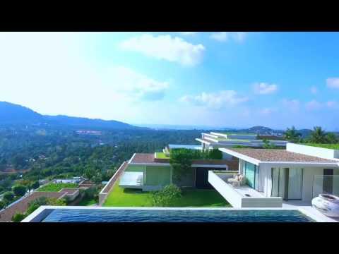 Spectacular Samujana Villa 30