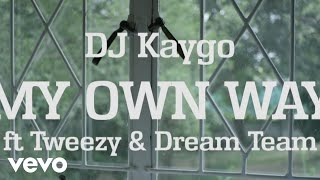 Music video by dj kaygo performing kaygo. (c) 2018 4thelove group sa