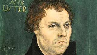 Martin Luther - The Ninety Five Theses