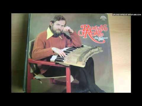 Rudolf Rokl - Lady Carneval  1976